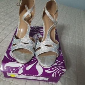 Forever  heels